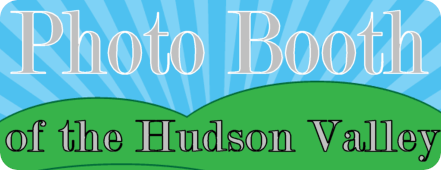 Photo Booth of the Hudson Valley - Photo Booth HV Logo